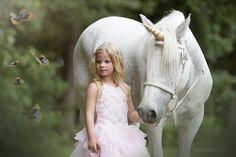 Unicorn Photoshoots | MB Click It Photography
