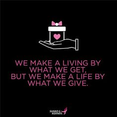Tis the season of giving to make a difference. Support the men and women fighting breast cancer by donaing today: http://bit.ly/2ivWXiY
