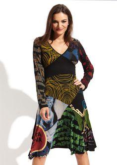 desigual awesome dress