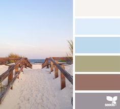 { color escape } image via: @lashesandlenses  - Voor meer kleurinspiratie kijk ook eens op http://www.wonenonline.nl/interieur-inrichten/interieur-kleur/