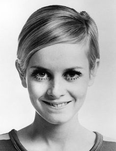 1000+ images about twiggy on Pinterest | Crime, Eyelashes and ...