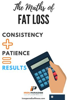 🤦🏼♂️Calculating your macros and calories is one of the fundamental principles for success. But there's another equation that you might not know, which is the REAL secret to success. . 🦄 CONSISTENCY + PATIENCE = RESULTS. . 🤔Whatever the method of training and nutrition you end up choosing, you need to remember this rule if you want to see results. . ❌Results WILL NOT come overnight, so don't expect a quick fix. The answer doesn't lie in a fancy new supplement, pill, or powder. . ✅…