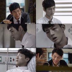 Kim Ji Won And Lee Jong Suk ... about K-Dramas on Pinterest   Kdrama, Kim woo bin and Lee jong suk