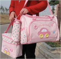 2014 New Fashion multifunctional large capacity waterproof shoulder mummy bag nappy bag maternity baby products baby diaper bag Diaper Stroller, Diaper Backpack, Large Diaper Bags, Baby Diaper Bags, Nappy Bags, Large Bags, Baby Set, Baby Bags For Mom, Mothers Bag