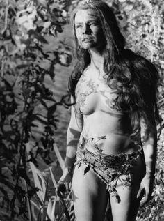 titania shakespeare | alwaysiambic:Judi Dench as Titania in Shakespeare's A Midsummer ...