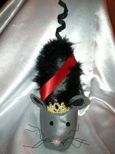 Nutcracker  RAT QUEEN by fortheloveofdance on Etsy, $45.00
