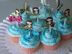 Hmm . . . an idea for Livi's 5th birthday!