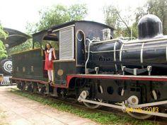 Rail Museum Delhi, #delhi #monuments #beautiful #heritage #travel