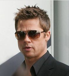 Brad Pitt BEFORE he got ugly and old