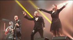 Therion band  #therion