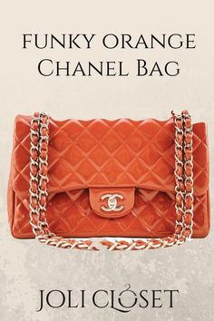 34e21ccc98b0e5 Invest in a timeless classic Chanel bag that is sure to set you apart from  the