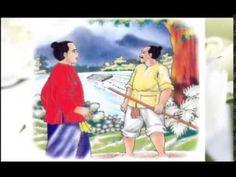 Chuyện cổ tích Việt Nam - Sự tích chim tu hú và Chuyện chàng ngốc học khôn
