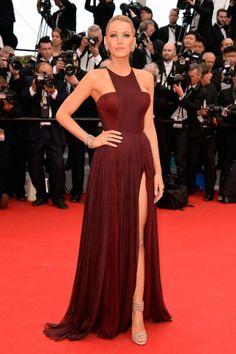 Blake Lively, Cannes Film Festival.