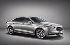 2019 Ford Taurus Redesign and Price - Car Rumor