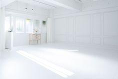 Garden Studio, Alcove, Garage Doors, Bathtub, Bathroom, Outdoor Decor, Home Decor, Standing Bath, Washroom