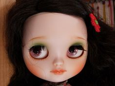 Custom Icy doll | Flickr - Photo Sharing!