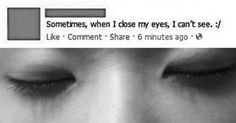 32 People Who Should Not Be Allowed On Facebook - Gallery