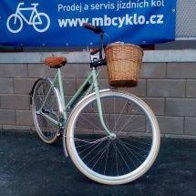 retro bike přestavba kol