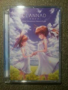 Clannad: Hikari Mimamoru Sakamichi de - Kickstarter Limited Edition