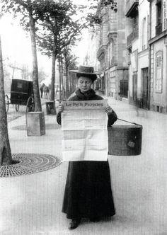 Paris 1899, Roger-Viollet