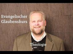 THEOLOGIE www.evangelischer-glaube.de