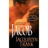 Jacob (The Nightwalkers, Book 1) (Mass Market Paperback)By Jacquelyn Frank
