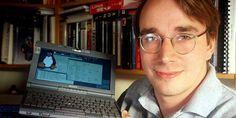17 settembre 1991: Linus Torvalds pubblica la prima versione del kernel Linux