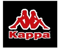 "Kappa. Definitely the coolest brand to wear whilst growing up, had the ""edge""!"