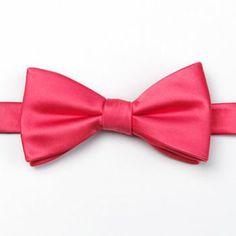 Croft and Barrow Solid Pre-Tied Bow Tie - Men Croft And Barrow, Menswear, Bows, Tie, Wedding, Arches, Valentines Day Weddings, Bowties, Men Wear