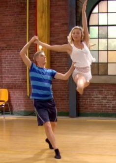 the next step eldon and michelle season 1 duet Disney Channel, Queen Vic, The Next Step, Perfect Couple, Best Shows Ever, Season 1, Favorite Tv Shows, Cute Couples, Studio