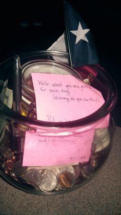 5 Reasons You Need A Gratitude Jar – Manifest Destinee