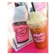 Marylou's coffee