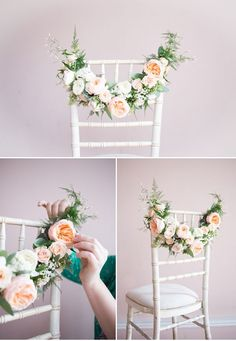 Stop Everything...!!! We Found The Coolest Ways To Deck Up Wedding Chairs!