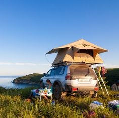 Save money and stay safe when you hit the open road with these car camping tricks. East Coast Road Trip, Go Car, Camping Hacks, Saving Money, Places To Visit, Survival, Stay Safe, Adventure, Travel