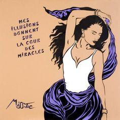 La Art, Paradis, Street Artists, Graffiti Art, Drawing Reference, Urban Art, Cute Art, Images, Gallery