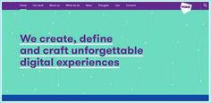 28 Beautiful Websites to Inspire You