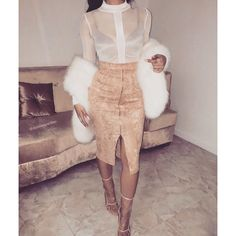 Find images and videos about fashion, style and outfit on We Heart It - the app to get lost in what you love. Fashion Killa, Look Fashion, Trendy Fashion, Fashion Show, Autumn Fashion, Womens Fashion, Winter Outfits, Casual Outfits, Cute Outfits