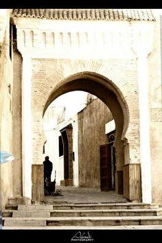 Bab Seïda - Tetouan, Morocco