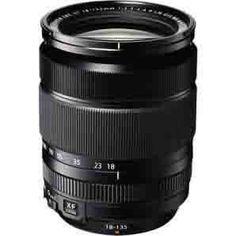 Fuji XF 18-135mm F3.5-5.6 Lens