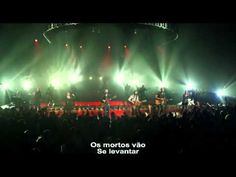 Hillsong (God  Is Able) - The Lost Are Found / God Is Able (Legendas em Portugues)