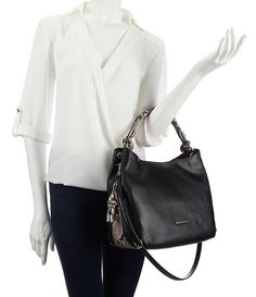 MICHAEL Michael Kors 'Small Fulton' Crossbody Bag available at #Nordstrom