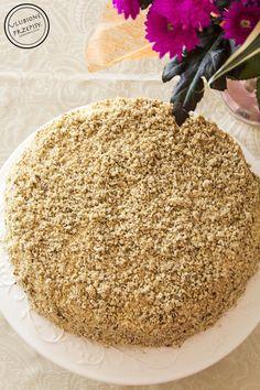 tortchalwowy Vanilla Cake, Sugar, Food, Essen, Meals, Yemek, Eten