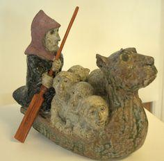 Finn Hald Ceramics, Sculptures, Ceramica, Pottery, Ceramic Art, Porcelain, Ceramic Pottery