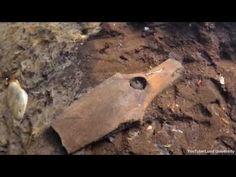 В Балтийском море обнаружили затонувшее поселение каменного века