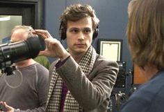 I love him so much! MGG directing!