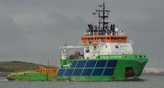 KOOPVAARDIJ sleepboot FAIRMOUNT EXPEDITION  Gegevens en foto, klik ▼ op link  http://koopvaardij.blogspot.nl/p/sleepboot.html