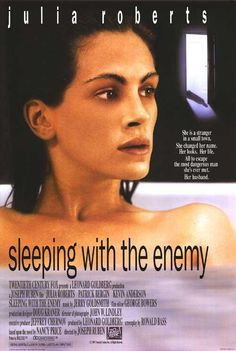 Sleeping With the Enemy 1991   ***