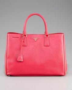 e41d26df98f pink prada Prada Saffiano, Prada Handbags, Prada Bag, Burberry Handbags,  Devil Wears