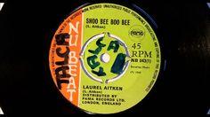 Laurel Aitken - Shoo Bee Boo Bee