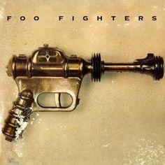 Foo Fighters Self-Titled Vinyl – Foo Fighters Store